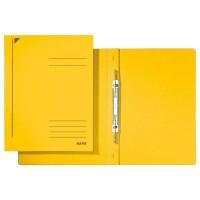 Leitz Spiralhefter A4, kaufmännische Heftung max. 250 Blatt Karton