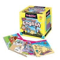 Carletto - Brain Box - Spiel - Englisch