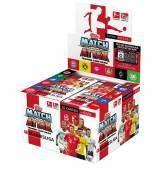 Match Attax Sammelkarten 19/20 - 10 Basis Karten je Booster/ Lieferumfang: 1 Booster