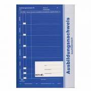 Roth Ausbildungsnachweis kaufmännisch - 1W/1S