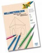 Millimeterpapier A3 80g - 25 Blatt