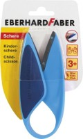 Faber-Castell Kinderschere blau