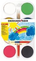 EBERHARD FABER Farbkasten 8er 55mm