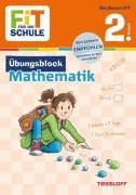 Fit für die Schule - Übungsblock Mathematik 2. Klasse